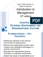 Introduction to Business Management Chapter 4