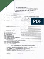 Survey Details Ams2750e