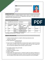 AditiKunte Resume