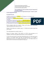 Programa de Desarrollo Organizacional PEC final UOC