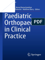 Paediatric Orthopaedics in Clinical Practice (1)