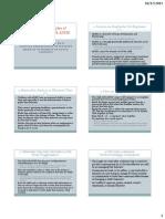 Barkley Adhd 20 Best Management Principles