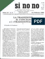 Anno XV N°3