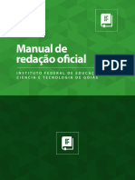 Manual Redacao IFG