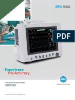 Bpl Multi Para Monitor Excello_excello-d Excello-m