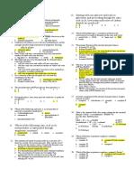 Bio149-3rd-Long-Exam