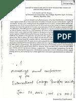 In vitro maturation of bubaline oocytes in the bovine vagina in serum free medium