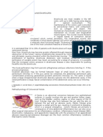 Pa Tho Physiology of Ruptured Diverticulitis