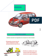 air automobile suspension system