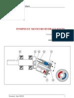 pompes et moteurs