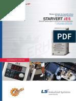 Control de maquinas y accionamientos electricos