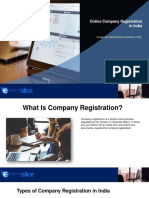 Online Procedure for Company Registration in India-converted