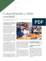 COMUNICACIÓN Y DCA