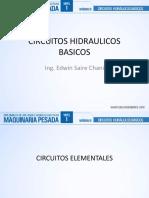 Módulo 3 - Circuitos Hidráulicos Básicos