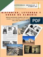 Leyendas y fabulas N 9 - Almeria