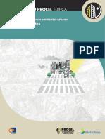 Planejamento e controle ambiental-urbano e a eficiência energética
