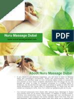 Get Nuru Massage Services in Dubai with Busty models
