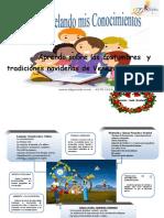 COSTUMBRES Y TRADICIONES DE NAVIDAD VENEZOLANA