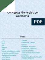 Geometría Básica