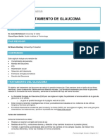 08 Tratamiento de glaucoma