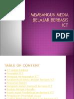 MEMBANGUN_MEDIA_BELAJAR_BERBASIS_ICT.pps
