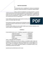 408055820 Caso Practico NIIF 16 PDF