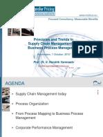 100927 Principles and Trends SCMandB Process Management