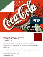 Coke jayant