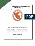 369902459 Plan de Contingencia Ferreteria Doc