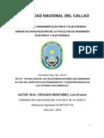 INFORME FINAL DE LUIS CRUZADO (1).docxTECNOÑLOGIA DE LAS TELECOMUNICACIONES