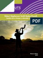 Robert Stephenson Baden Powell - Hombre de Su Tiempo, Visionario Educador
