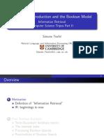Lecture1 Definition information retrieval