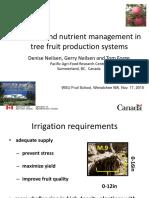 IrrigationNutrientManagement