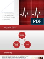 PPT Kelompok 1 Trend Dan Issue Komunikasi Keperawatan