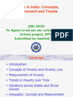 poverty full detailed notes...