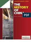 37003363 the History of China