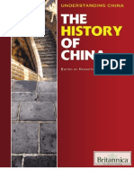 37003363 the History of China