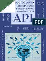 Diccionario IPA en español