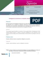 DIEEEO73-2016 InteligenciaEconomica VicenteGonzalvo