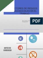 Factores de Riesgos Psicosociales en el Trabajo (Clase Mg. Patricia Von Freeden Stange).pdf