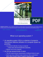 OS2E Chapter 01 PowerPoint Slides
