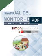 EBR - Manual del Monitor BIAE - 3ra visita