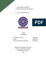 Review ETIKA BISNIS DAN PROFESI SAP 13 Internasional