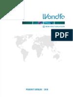 Wondfo Biotech