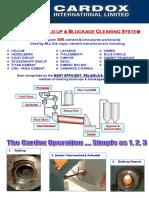 Cement Applications Brochure