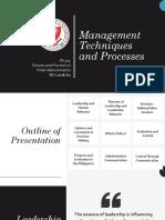 Management Techniques and Processes.pptx
