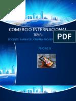 1 COMERCIO EXTERIOR1