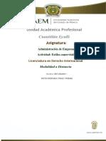 ADMIISTRACION DE EMPRESAS- Tipos de supervisión.docx