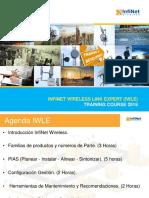IWLE 2018