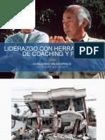 liderazgo con Coaching Y PNL
